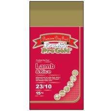 Frank´s Pro Gold Lamb and Rice 23/10 - 15kg