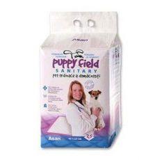 Higieniczne maty dla psów – 90 x 60 cm, 25 sztuk