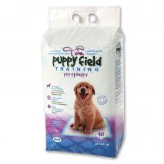Higieniczne podkładki dla psów – 60 x 60 cm, 30 sztuk