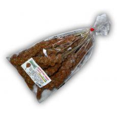 Proso senegalskie - w kłosach dla ptaków, 100 g