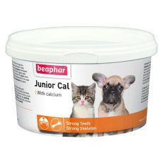 Junior Cal – suplement diety dla szczeniąt i kociąt, 200g
