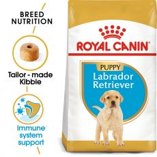 ROYAL CANIN LABRADOR RETRIEVER JUNIOR - 3kg
