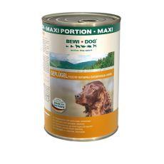 BEWI DOG, Drób - konserwa 1200 g