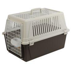 Transporter dla psów i kotów Ferplat ATLAS 30 OPEN z poduszką