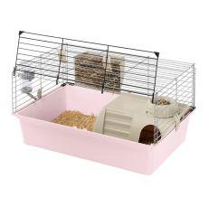 Klatka dla świnki morskiej i dla królika CAVIE 15
