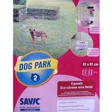 Dog Park 2 kojec dla psów
