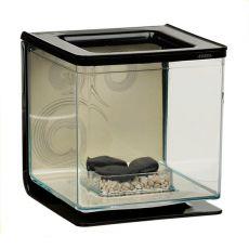Akwarium MARINA Zen 2l, plastikowe
