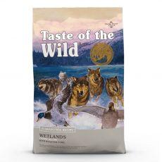TASTE OF THE WILD Wetlands Canine 2kg