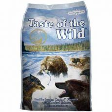 TASTE OF THE WILD Pacific Stream Canine 13kg