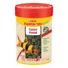 Pokarm dla ryb SERA Plankton 275 Tabs Nature