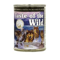TASTE OF THE WILD Wetlands Canine - konserwa, 390g