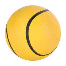 Zabawka dla psów - pływająca piankowa piłka, 7cm