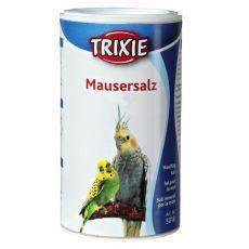 Moulting Salt - sól dla ptaków przeciw wypadaniu piór - 100 g