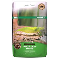 Dennerle Shrimp King Pea & Leaf - Loops 30g