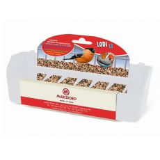 Karmnik dla ptaków Lodi 13 - 20 x 5 x 6,5 cm
