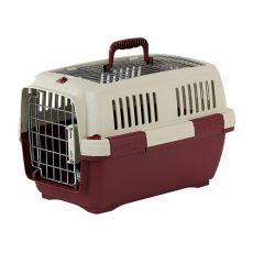 Transporter dla psów i kotów do 18 kg - Clipper 3 ARAN
