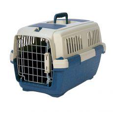 Transporter dla psów i kotów do 18 kg - Clipper 3 TORTUGA