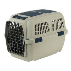 Transporter dla psów i kotów do 50 kg - Clipper 6 TORTUGA