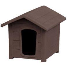 Buda dla psów LINDA 2 - 57x74x55 cm