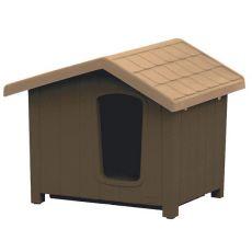 Buda dla psa CLARA 2 - 72x63x58 cm