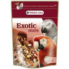 Orzechowa mieszanka dla papug Prestige Premium Exotic Nut 750g