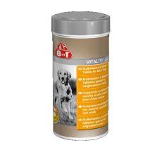 Witaminy dla psów 8 in 1 VITALITY ADULT - 70 tabletek