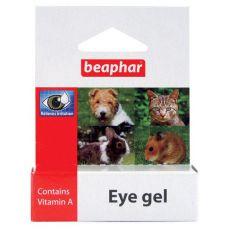 Żel do oczu Beaphar dla psów i kotów i dla gryzoni - 5ml