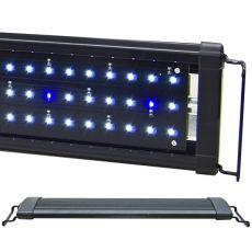 LED oświetlenie akwarium HI-LUMEN120 - 96xLED 48W