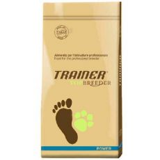 Trainer TOP BREEDER Adult MEDIUM MAXI Lamb and Rice - 18kg