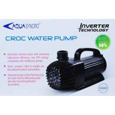 Pompa do oczka wodnego AquaSyncro CROC 6000, wys. słupa wody 3,5m