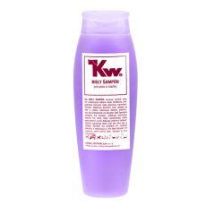 Kw - Biały szampon dla psów i kotów - 250ml