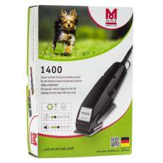 Golarka dla psów  MOSER 1400 10W
